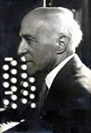 Harold Darke