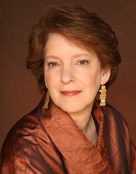 Judith Shatin