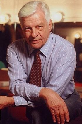 John Moriarty