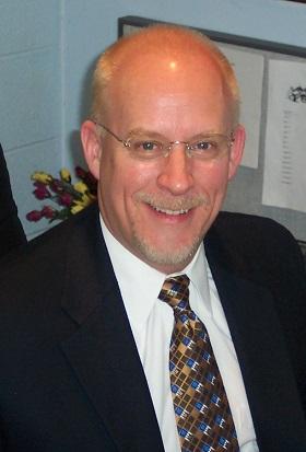 Charles E. Peery