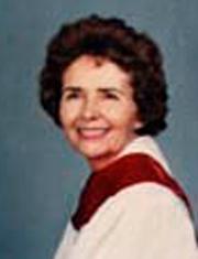 Rogers, Sharon Elery