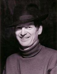 Malcolm Hawkins